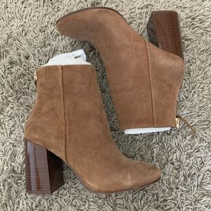 Perfect condition ADLO booties